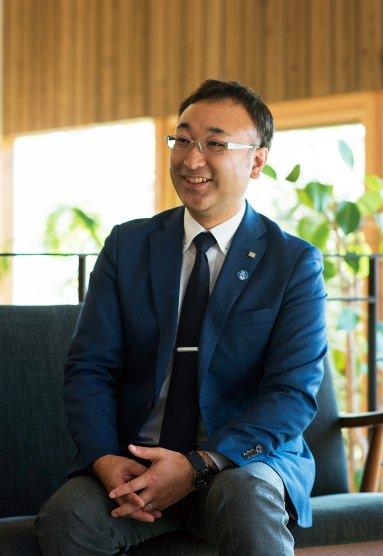 代表取締役社長 須藤正之